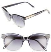 Victoria Beckham The 52mm Retro Sunglasses