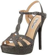 Nina Women's Marzia YF Platform Sandal