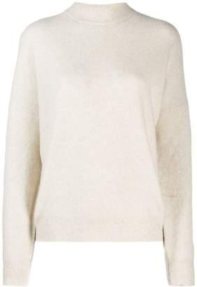 IRO turtleneck loose-fit jumper
