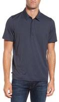 Travis Mathew 'Cortland' Regular Fit Solid Pima Cotton Polo Shirt