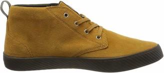 Palladium Unisex Adults 76161 Boots Yellow Size: 5.5 UK