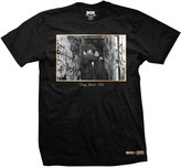 DGK Men's x Travis Jensen Incognito T Shirt Black 2XL
