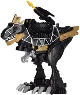 Power Rangers Dino Super Charge - Deluxe Black T-Rex Zord