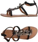 Ioannis Toe strap sandals - Item 11143349