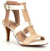 Gianni Bini Yvette City Dress Sandals