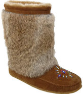 Minnetonka Women's Rainier Mukluk Boot