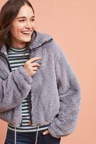 Elevenses Bristol Faux Fur Coat