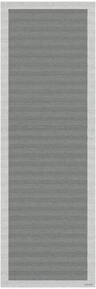 PODEVACHE - Family Vinyl Floor Mat - Grey - 66x198cm