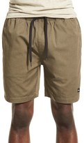 Imperial Motion 'Bozeman' Drawstring Twill Shorts