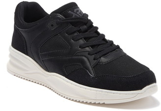 X-Ray Mesh Lace Up Sneaker