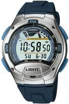 Casio Men's Illuminator W753-2AV Resin Quartz Watch