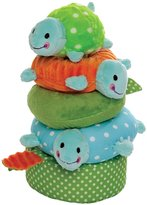 Boppy Gentle Forest Stacker Tyler Turtle