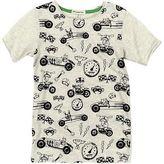 Appaman Ready Set Go! Graphic T-Shirt - Toddler Boys'