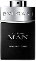 Bvlgari Bulgari Man In Black Cologne Eau De Toilette 60ml