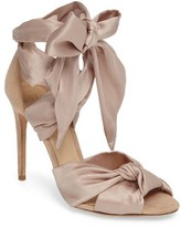 Alexandre Birman Women's Katherine Lace-Up Sandal