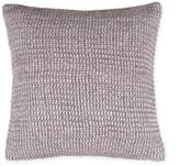 Kenneth Cole Reaction Home Mineral Square Throw Pillow in Violet