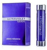 Paco Rabanne Ultraviolet Eau De Toilette Spray - 100ml/3.3oz