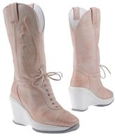 Hogan BY KARL LAGERFELD High-heeled boots