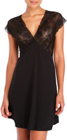 Mimi Holliday I'm Yours V-Back Lace Chemise