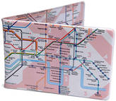 all things Brighton beautiful Tube Map Oyster Wallet