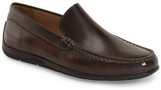 Ecco Classic Moc II Venetian Loafer