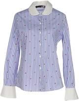 Love Moschino Shirts - Item 38635790