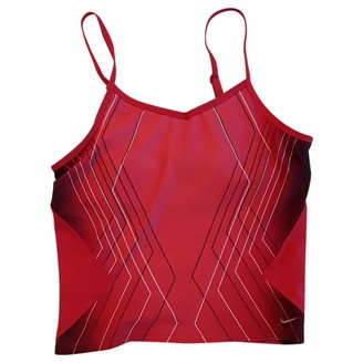 Nike Red Top for Women
