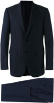 Ermenegildo Zegna formal suit - men - Cupro/Wool - 52