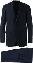 Ermenegildo Zegna formal suit - men - Cupro/Wool - 56