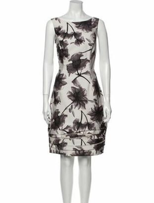 Jason Wu 2011 Knee-Length Dress w/ Tags Grey