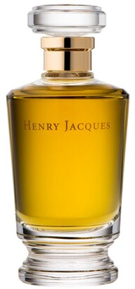 Henry Jacques Musk Oil Black Perfume Extract