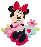 Disney Minnie Shaped Wall Décor