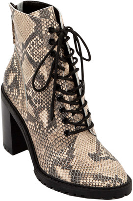 Dolce Vita Norma Leather Bootie