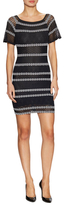 Ronny Kobo Haylan Lace Sheath Dress