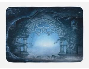 Ambesonne Fantasy Bath Mat Bedding