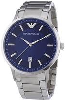 Giorgio Armani Classic Collection AR2477 Men's Analog Watch