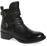 Gentle Souls 'Barberton' Chelsea Zip Boot