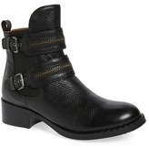 Gentle Souls Women's 'Barberton' Chelsea Zip Boot