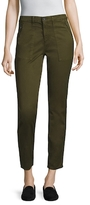 AG Adriano Goldschmied Kingsley Solid Pants