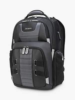 """Targus TSB956GL Backpack for Laptops up to 15.6"""", Black"""