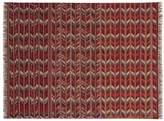 Pottery Barn Pratt Indoor/Outdoor Synthetic Kilim Rug