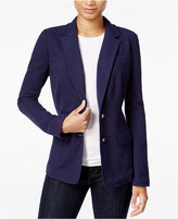 Maison Jules Two-Button Blazer, Only at Macy's