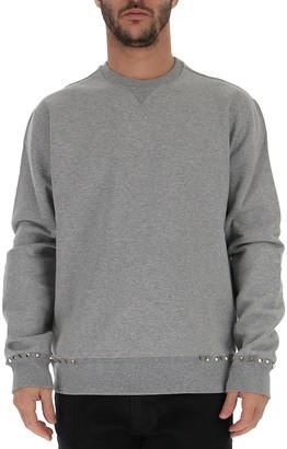 Valentino Rockstud Sweater