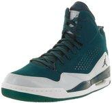 Jordan Nike - Air Sc3 - Color: Grey-Navy blue - Size: 10.5US
