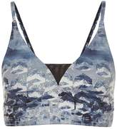 Sweaty Betty Kapotasana Padded Yoga Bra
