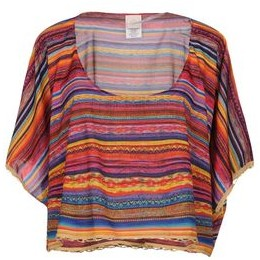 Ale By Alessandra Blouse