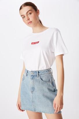 Factorie Classic Denim Skirt