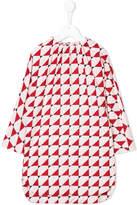 Marni geometric tunic