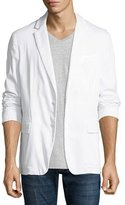 Zachary Prell Anther Tencel-Cotton Jacket