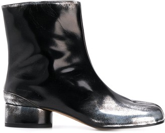 Maison Margiela heeled Tabi boots